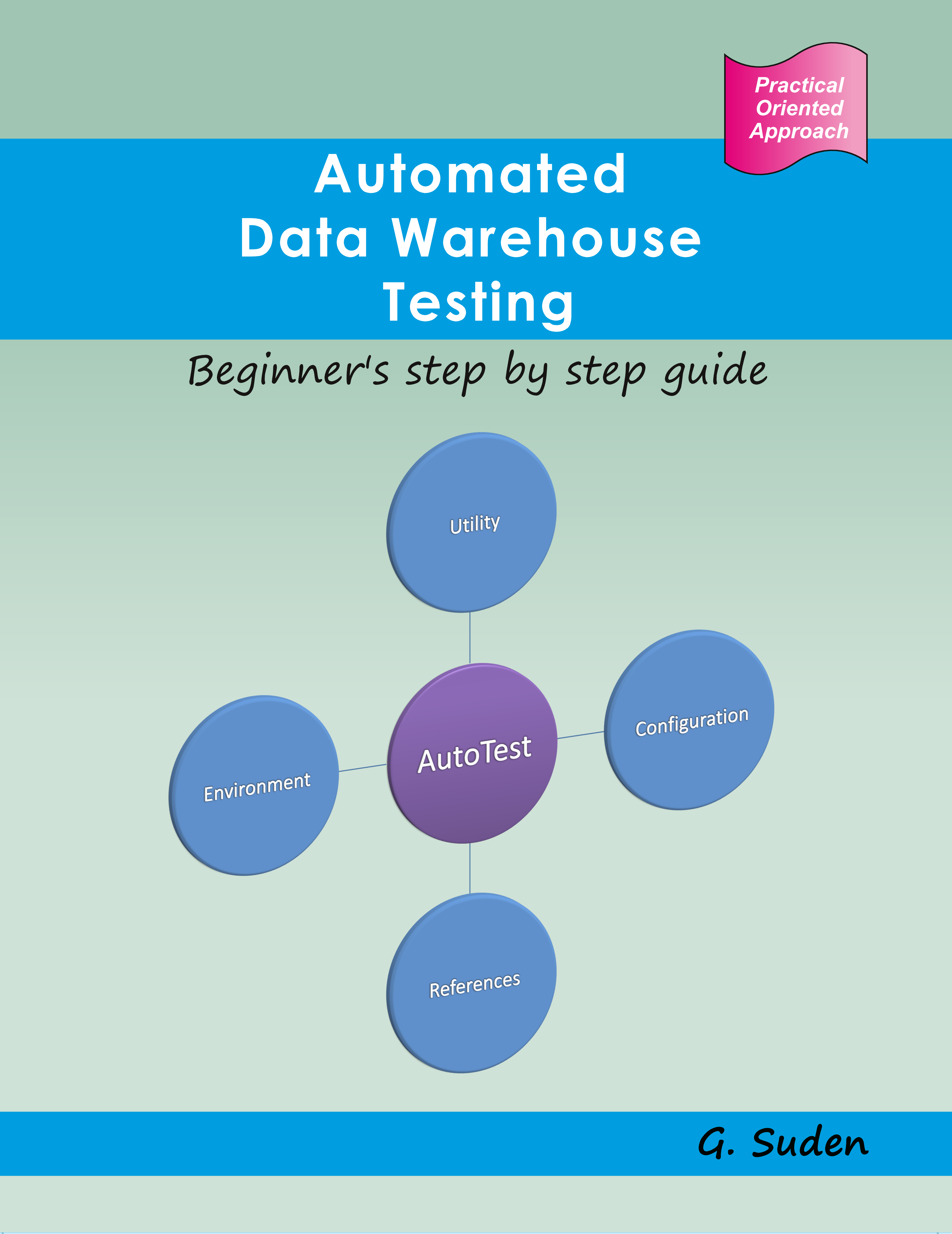 Automate Data Warehouse Testing