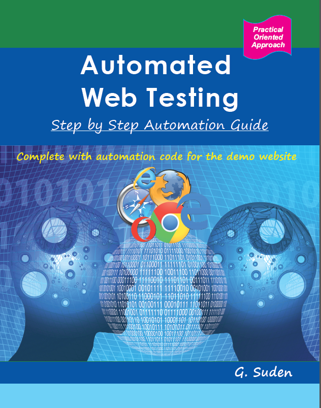 automated web testing