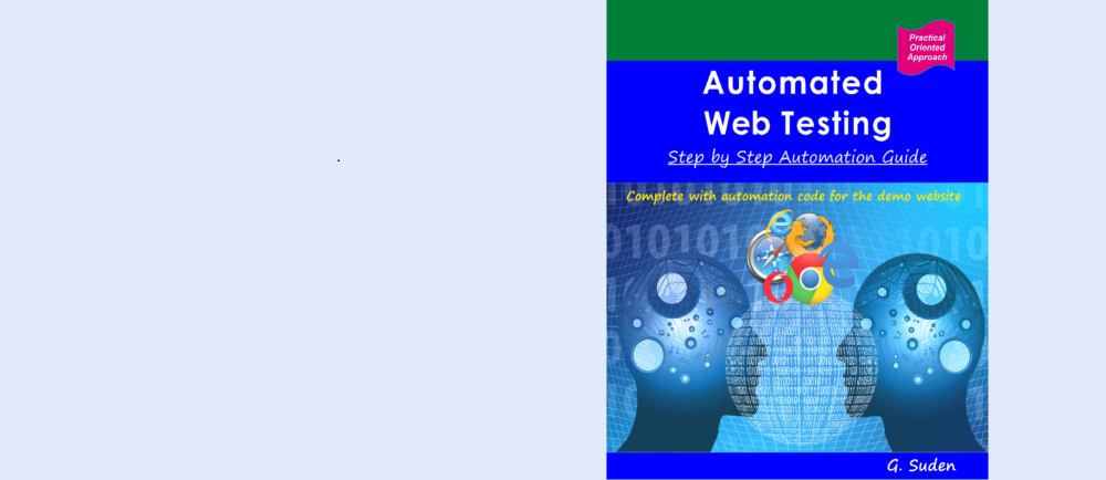 Automate Web Testing